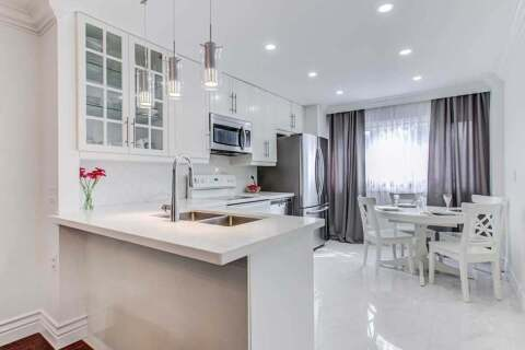 Condo for sale at 27 Candy Courtway Wy Toronto Ontario - MLS: C4890425