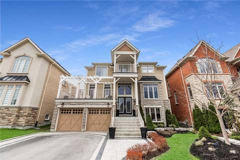 House for sale at 27 Capps Dr Barrie Ontario - MLS: S4532697