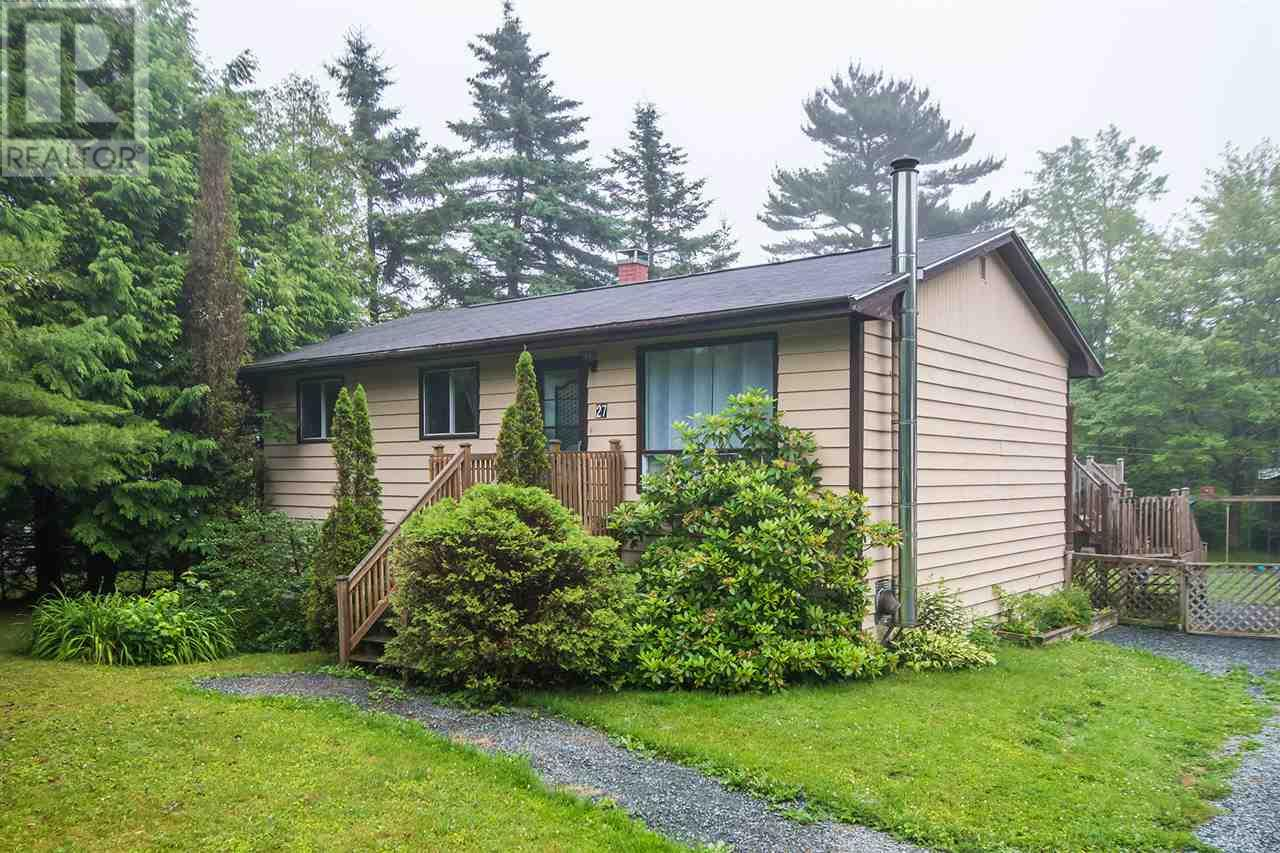 Removed: 27 Carleton Drive, Lake Echo, NS - Removed on 2018-12-14 04:15:13