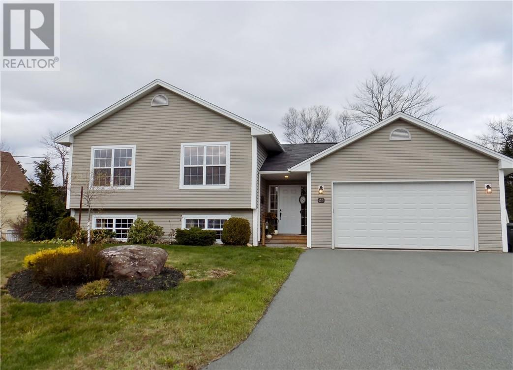 Removed: 27 Carlton Drive, Quispamsis, NB - Removed on 2018-11-30 04:36:17