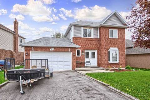 House for sale at 27 Carrick Ave Georgina Ontario - MLS: N4410303