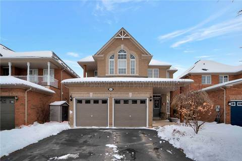 House for sale at 27 Chaplin Cres Halton Hills Ontario - MLS: W4673515