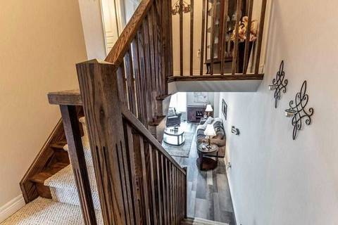 Townhouse for sale at 27 Charleswood Cres Hamilton Ontario - MLS: X4414652