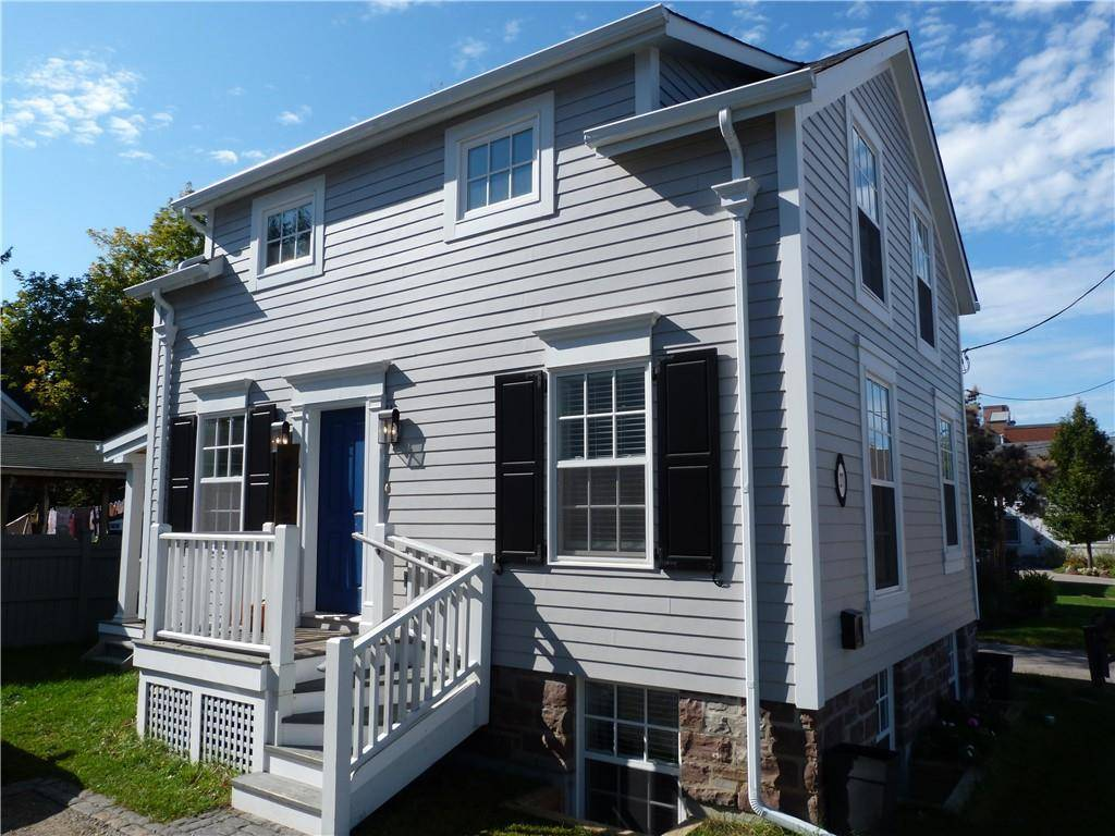 House for sale at 27 Cherry St St. Catharines Ontario - MLS: H4065923