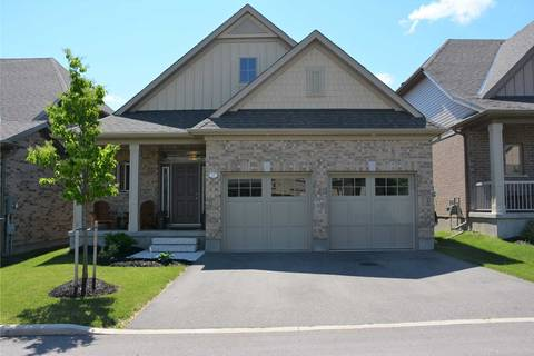 House for sale at 27 Chestnut Dr Guelph/eramosa Ontario - MLS: X4495086