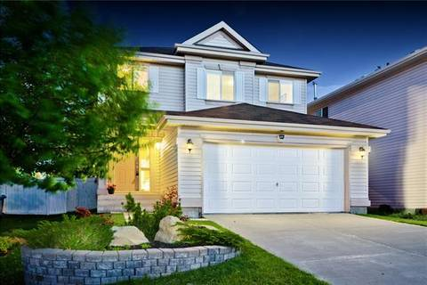 House for sale at 27 Citadel Peak Circ Northwest Calgary Alberta - MLS: C4258220