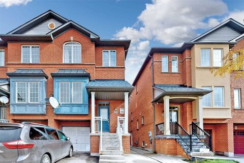 Townhouse for sale at 27 Coast Ave Vaughan Ontario - MLS: N4964607