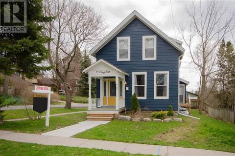 House for sale at 27 College St Port Hope Ontario - MLS: 191848
