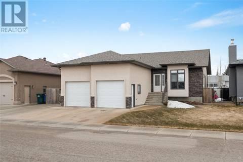 House for sale at 27 Coombe Dr Prince Albert Saskatchewan - MLS: SK767453