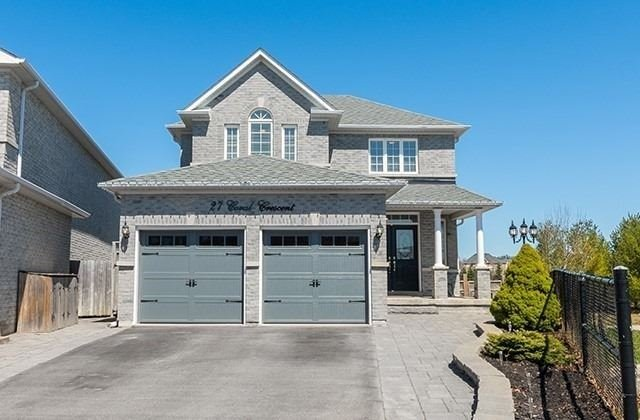 Sold: 27 Coral Crescent, Richmond Hill, ON