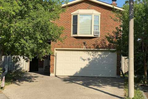House for sale at 27 Coventry Ct Richmond Hill Ontario - MLS: N4824077