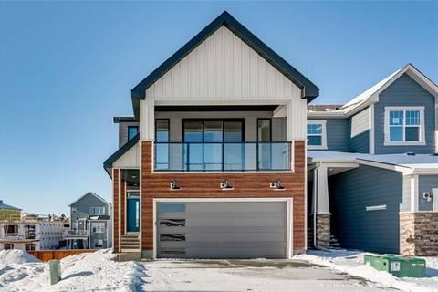 House for sale at 27 Cranbrook Garden(s) Southeast Calgary Alberta - MLS: C4274997