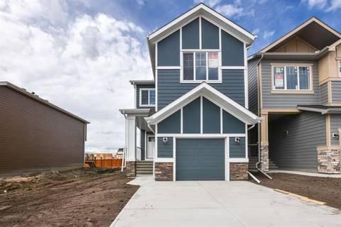 House for sale at 27 Cranbrook Te Southeast Calgary Alberta - MLS: C4261626