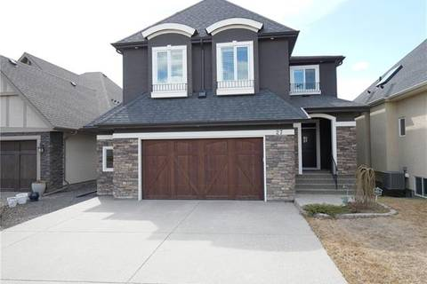 House for sale at 27 Cranbrook Wy Southeast Calgary Alberta - MLS: C4239407