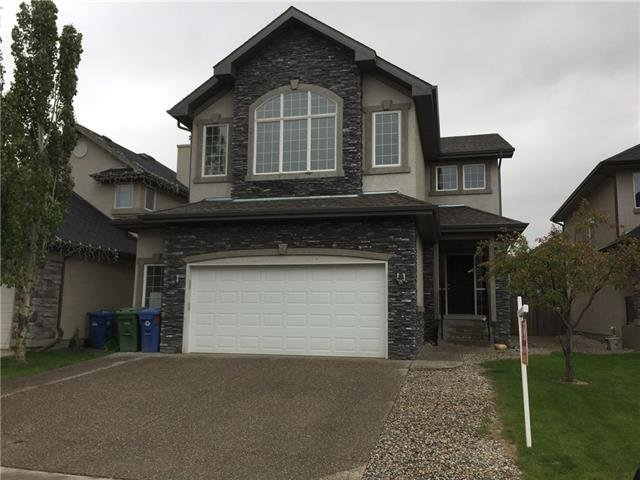 Removed: 27 Cranleigh Green Southeast, Calgary, AB - Removed on 2018-09-07 04:21:06