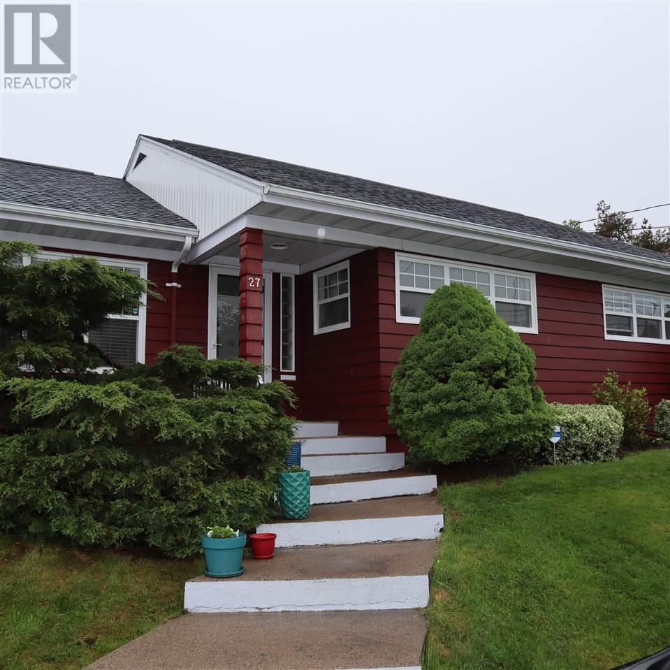 Removed: 27 Crichton Park Road, Dartmouth, NS - Removed on 2019-06-30 17:12:09