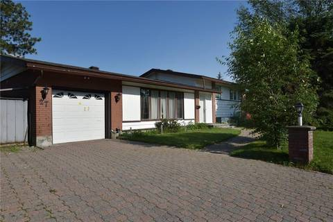 House for sale at 27 Crystal Beach Dr Ottawa Ontario - MLS: 1159293