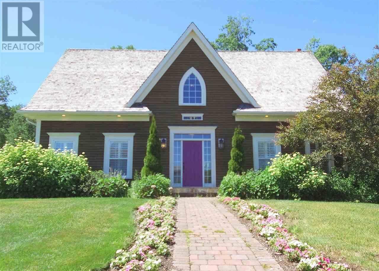 House for sale at 27 Dalhousie Ave Kentville Nova Scotia - MLS: 201923587