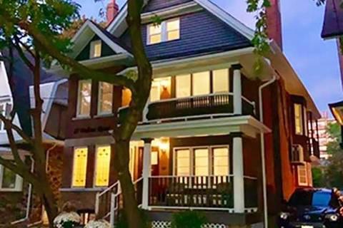 Home for sale at 27 Dalton Rd Toronto Ontario - MLS: C4636168