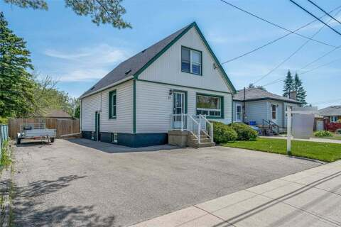 House for sale at 27 David Ave Hamilton Ontario - MLS: X4770891