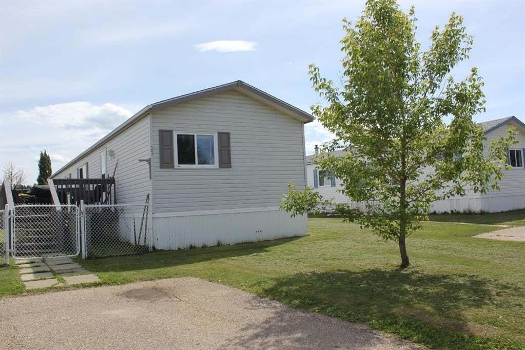 Home for sale at 27 Davio Pl Whitecourt Alberta - MLS: A1007050