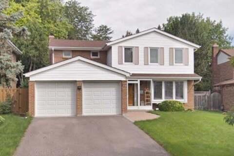 House for rent at 27 Deerbrook Tr Toronto Ontario - MLS: E4896600
