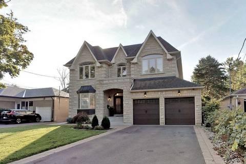 House for sale at 27 Dennett Dr Toronto Ontario - MLS: E4608124