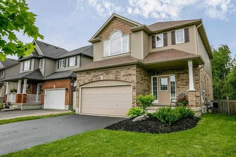 House for sale at 27 Dinnick Cres Orangeville Ontario - MLS: W4496460
