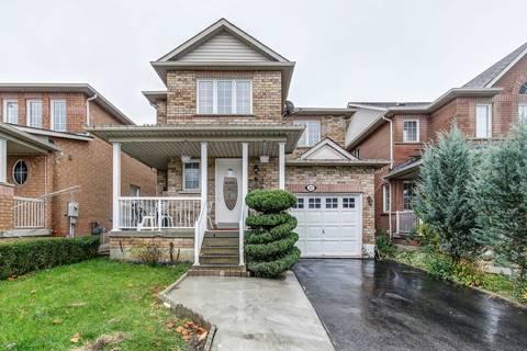 House for sale at 27 Diploma Dr Brampton Ontario - MLS: W4640227