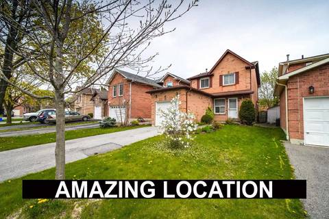House for sale at 27 Dodsworth Dr Ajax Ontario - MLS: E4456661