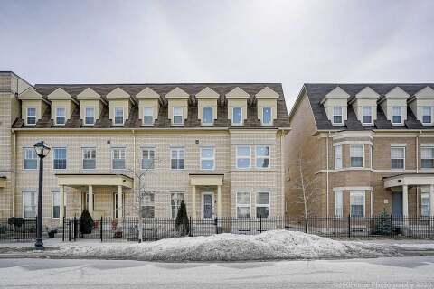 Townhouse for sale at 27 Donald Buttress Blvd Markham Ontario - MLS: N4763780