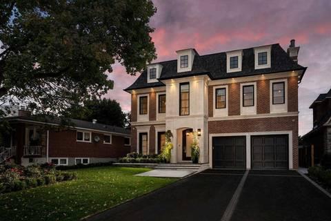 House for sale at 27 Donbay Dr Vaughan Ontario - MLS: N4452418