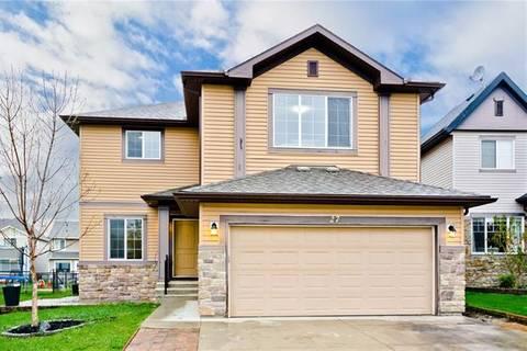 House for sale at 27 Drake Landing Rd Okotoks Alberta - MLS: C4243423