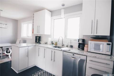 House for sale at 27 Drope St Regina Saskatchewan - MLS: SK772386