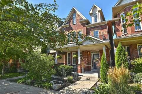 House for sale at 27 Drummondville Ln Toronto Ontario - MLS: E4896501