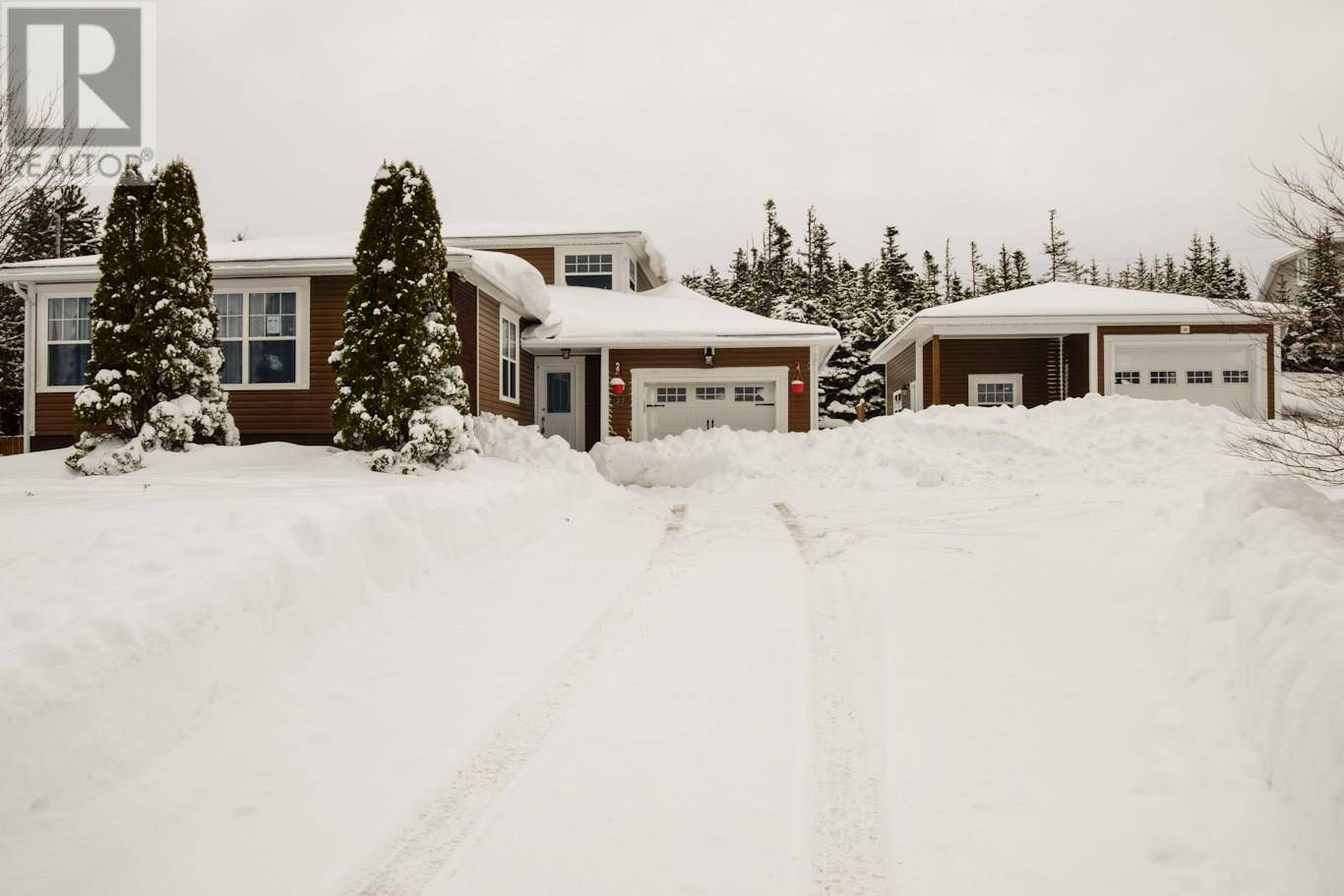 House for sale at 27 Duffs Cres Paradise Newfoundland - MLS: 1209764
