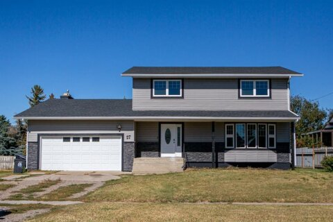 House for sale at 27 200 S  Raymond Alberta - MLS: A1032432