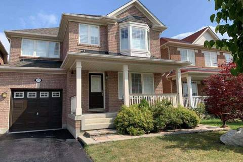 House for rent at 27 Eakin Mill Rd Markham Ontario - MLS: N4551512