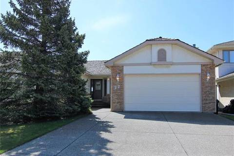 House for sale at 27 Edgeview Dr Northwest Calgary Alberta - MLS: C4245210