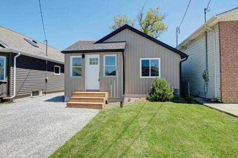 House for sale at 27 Edith St St. Catharines Ontario - MLS: X4769591