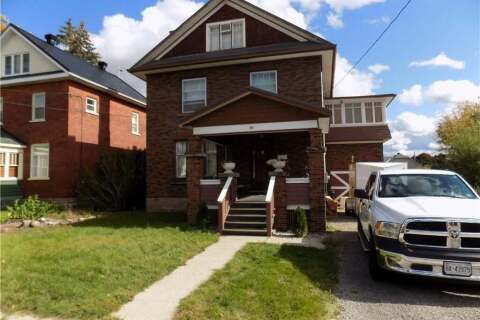 House for sale at 27 Elgin St Smiths Falls Ontario - MLS: 1213102