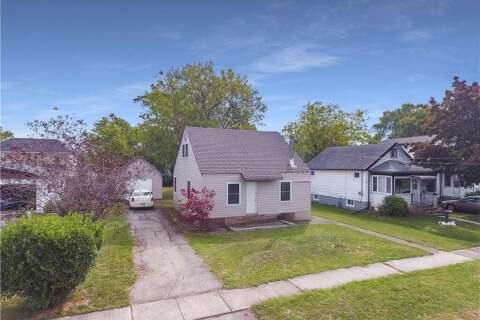 House for sale at 27 Ellen St Fort Erie Ontario - MLS: 40020847