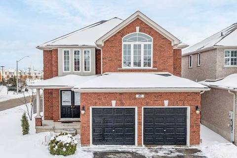 House for sale at 27 Empire Dr Barrie Ontario - MLS: S4690949