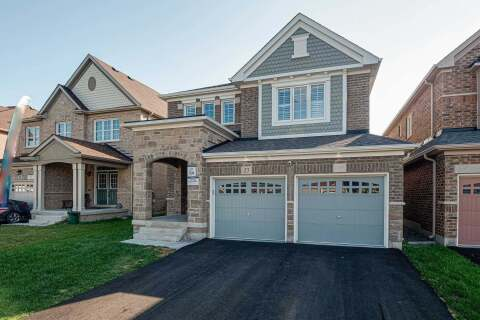 House for sale at 27 Empire Dr Bradford West Gwillimbury Ontario - MLS: N4919148