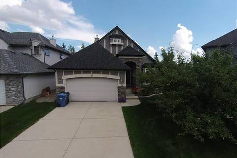 House for sale at 27 Evergreen Ht Southwest Calgary Alberta - MLS: C4258511