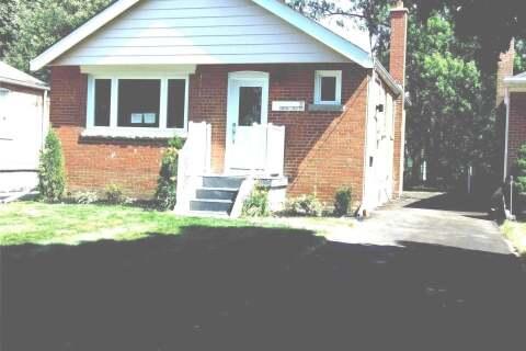 House for sale at 27 Fairfax Cres Toronto Ontario - MLS: E4820299
