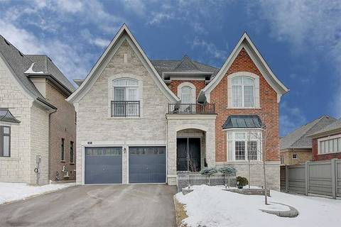 House for sale at 27 Fanning Mills Circ Vaughan Ontario - MLS: N4681705