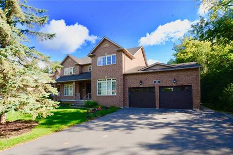 House for sale at 27 Fergus Ave Richmond Hill Ontario - MLS: N4520432