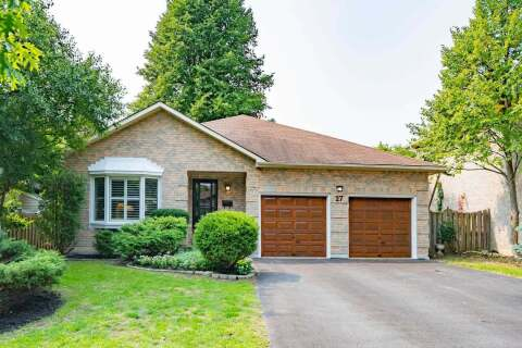 House for sale at 27 Fernway Cres Whitby Ontario - MLS: E4916718