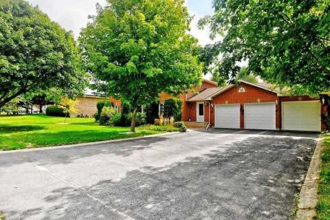 House for sale at 27 Findlay Ave King Ontario - MLS: N4919443